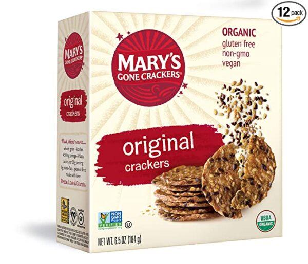 Original Marys Gone