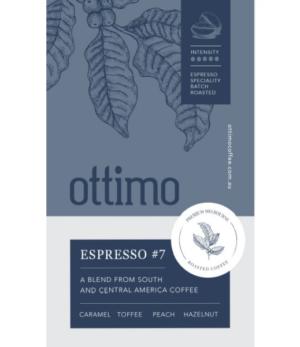 Ottimo Espresso #7
