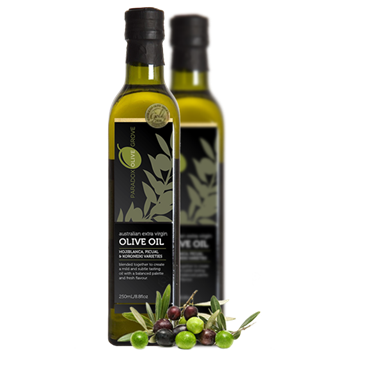 Paradox Olive Grove Extra Virgin Olive Oil 250ml