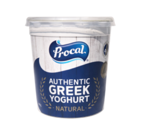 Procal Authentic Greek Yoghurt