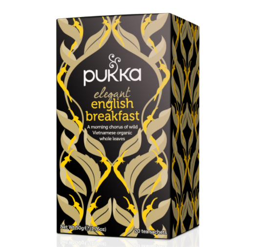 Pukka English Breakfast