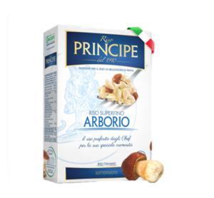 Riso Principe Abborio Rice 1kg