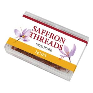 Saffron Threads Chefs Choice