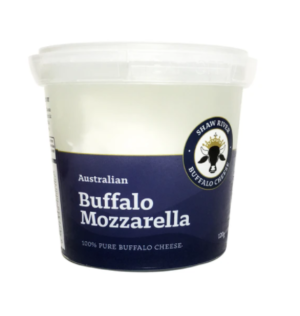 Shaw River Buffalo Mozzarella 120g