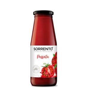 Sorrento Australian Pasta Sauces Passata 700g