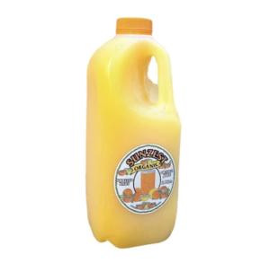 Sweet Olive Oil Tortas Spanish Oranges