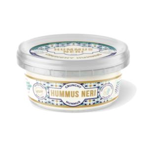 Tahini Neri Crunchy Hommus 200g