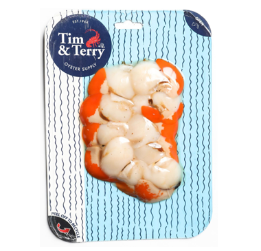 Tim & Terry Oyster Supply Scallops