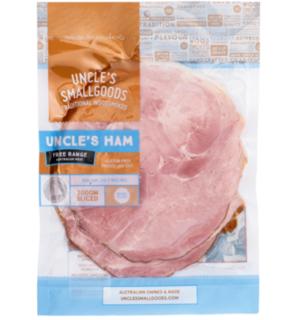 Uncle's Smallgoods Uncle's Ham