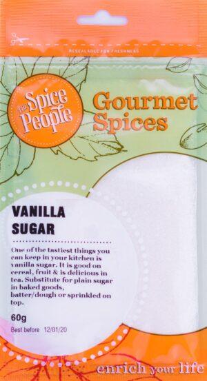 Vanilla Sugar Spice People Devolas