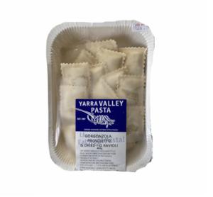 Yarra Valley Pasta Gorgonzola, Prosciutto & Dried Fig Ravioli 400g