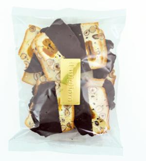 Il Migliore Chocolate Apricot Hazelnut Bread 220g
