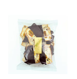 Il Migliore Chocolate Apricot Hazelnut Bread