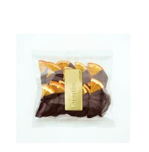 Il Migliore Chocolate Dipped Oranges