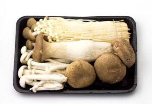 Mixed Mushroom 1