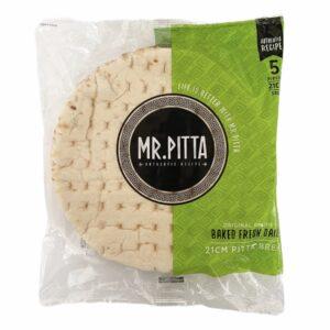 Mr Pita Bread
